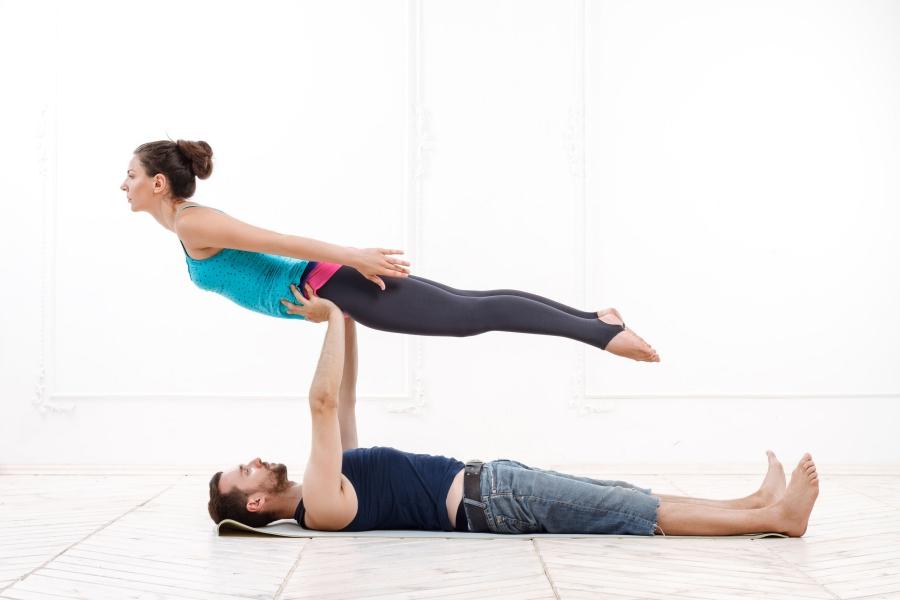 7 yoga trends otl blog. Black Bedroom Furniture Sets. Home Design Ideas