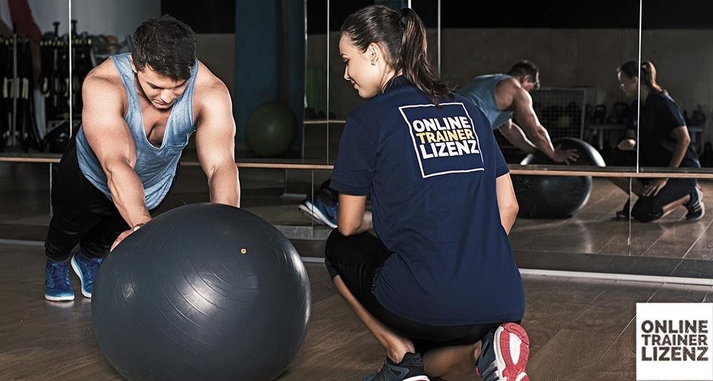 Erfolgreicher Personal Trainer werden
