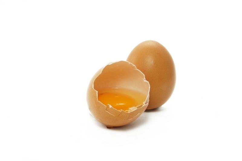 Eier liefern Omega-3-Fettsäuren