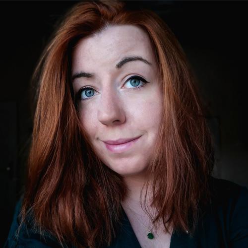 Über die Autorin Claudia Fröhlich