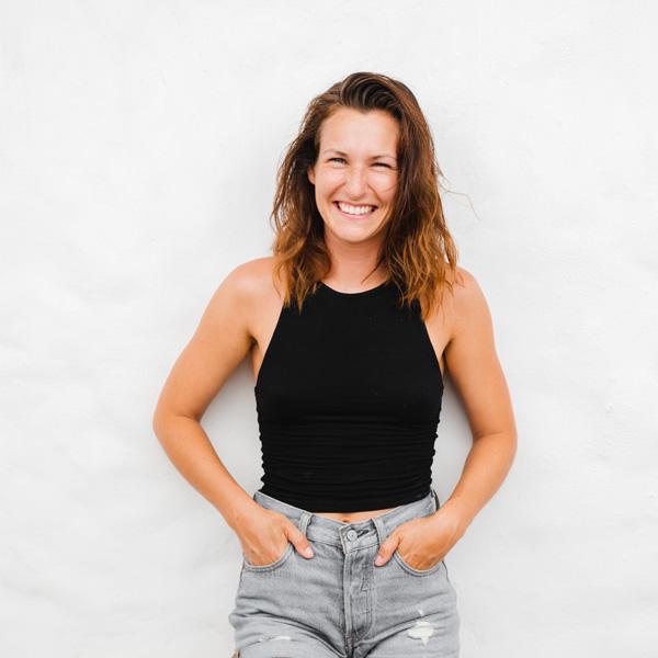 Rebecca Klose, Redaktionsleiterin des OTL-Blogs