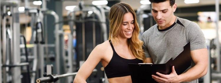 Wie du als personal trainer Kunden gewinnen kannst