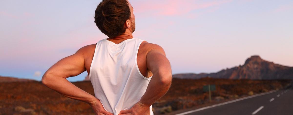 Was du gegen Rückenschmerzen tun kannst