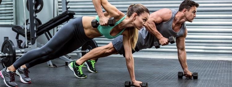 So wählst du die richtigen Übungen für deinen Trainingsplan aus