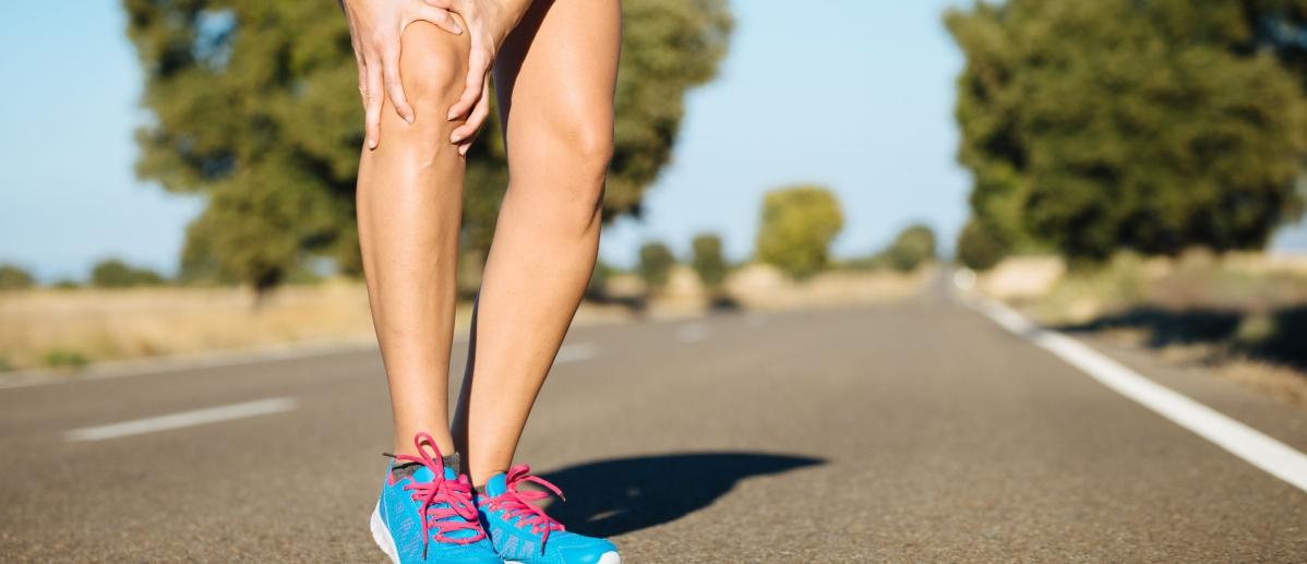 Kreuzbandriss - Wie du dein Verletzungsrisiko reduzieren kannst