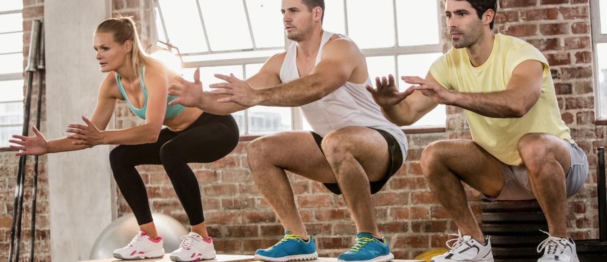 KSKA - Wie du deine Trainingseinheit aufbauen solltest