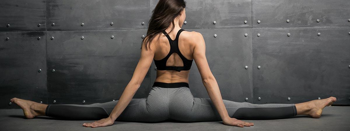 Top 3 Übungen für den Po