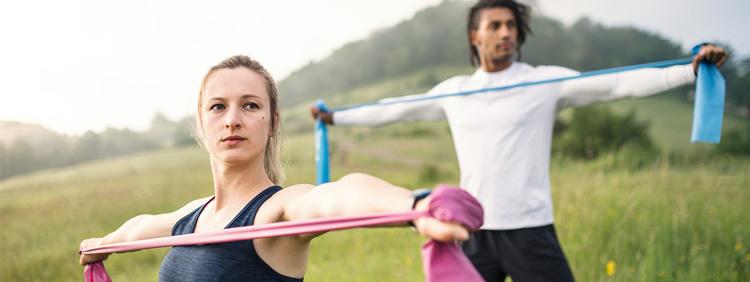 5 Tipps wie du dich zum Sport motivieren kannst