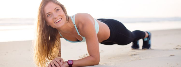 10 Tipps wie du im Urlaub fit bleibst