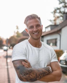 Basti Schmidt im Interview