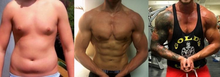 Basti Schmidt Transformation
