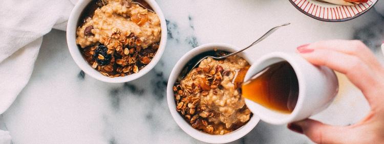 Das beste Porridge-Rezept zum Verlieben!