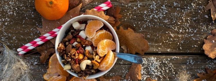 Winterspeckulatius - Wie du fit und gesund durch die Weihnachtszeit kommst