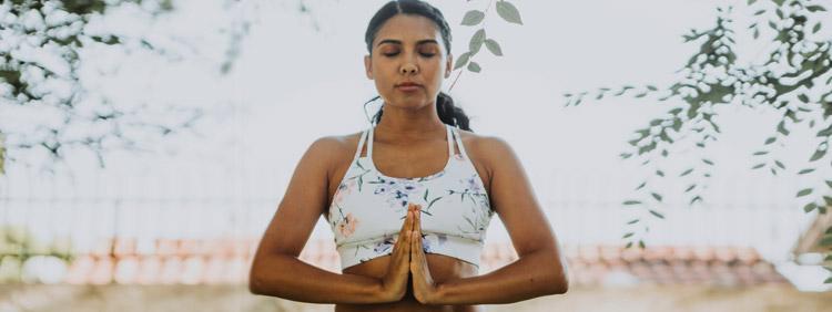 Yoga Sonnengruß - Aktiviere Körper, Geist und Seele
