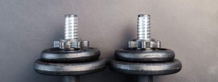 Wie du dein optimales Trainingsgewicht bestimmst