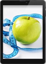 Kostenloser Kalorienrechner