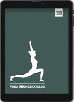 Yoga Übungskatalog