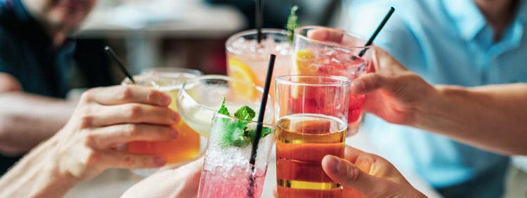 Zerstört Alkohol deinen Trainingserfolg?