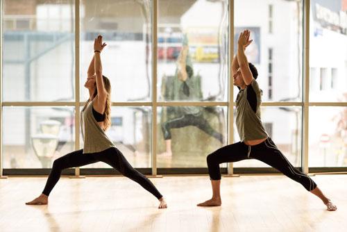 Trend Bikram Yoga