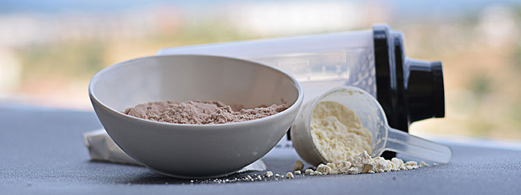 Proteinpulver Guide: Welches Eiweißpulver passt zu dir?