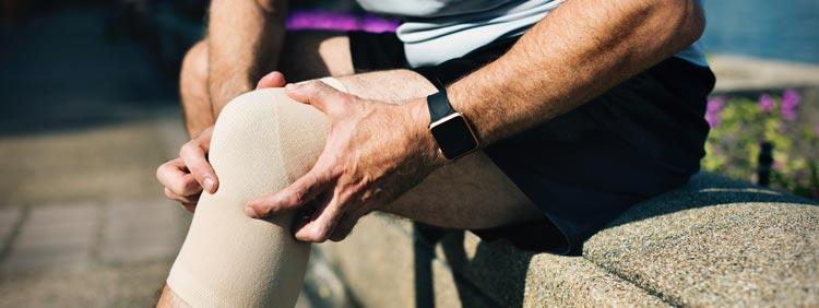 Wie du Verletzungen beim Training vermeidest