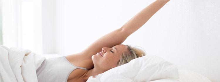 9 Tipps wie du besser schläfst