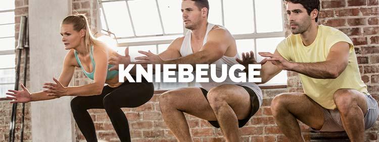 Kniebeugen richtig machen - die Königsdisziplin im Kraftsport