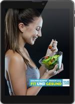 E-Book gesunde Rezepte