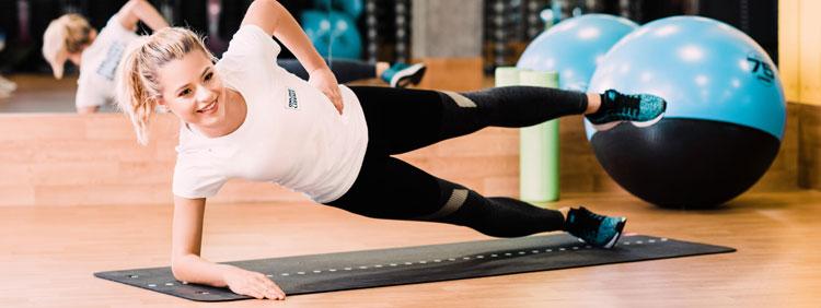 5 Gründe warum du Pilates unbedingt ausprobieren solltest!