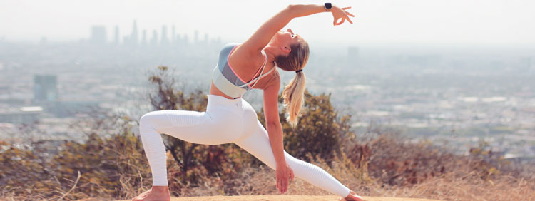 5 Gründe, warum 2019 dein Jahr ist, um Yogalehrer zu werden