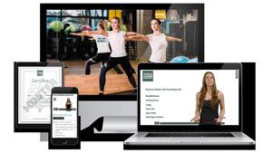 Teste die Yogalehrer Ausbildung kostenlos