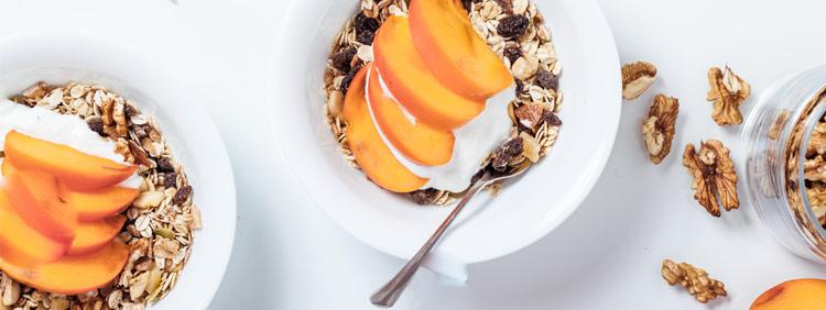 Protein Frühstück Rezepte