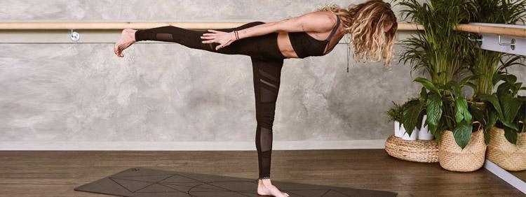 Diese 5 Pilates Grundübungen solltest du kennen