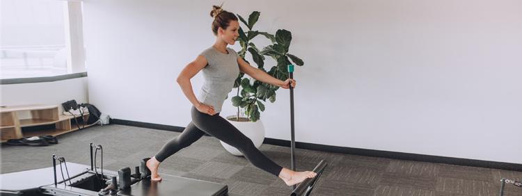 Mit diesen Pilates Geräten verbesserst du dein Training