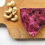 no bake cheesecake Rezept