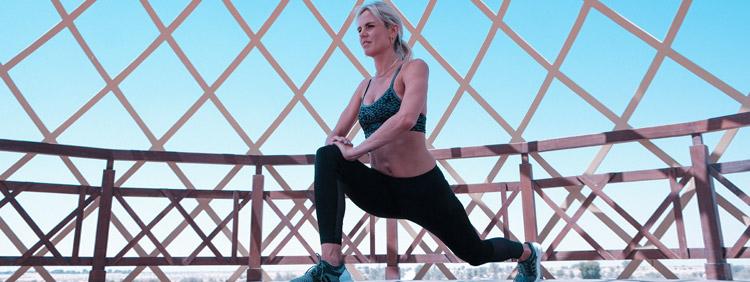 Knieschmerzen: Übungen für dein Training - OTL-Blog