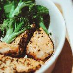 Low Carb Hähnchen mit Brokkoli Rezept