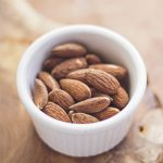 Proteinriegel Rezept mit Datteln und Quark