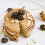 Basic Protein Pancakes Rezept