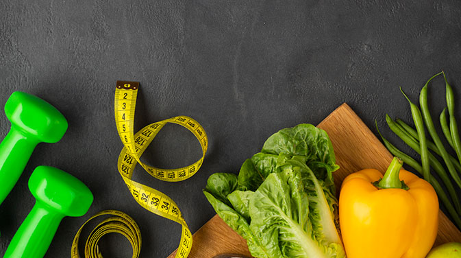Ernährungsplan für den Muskelaufbau - OTL-Blog