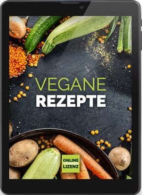 Vegane Rezeptsammlung