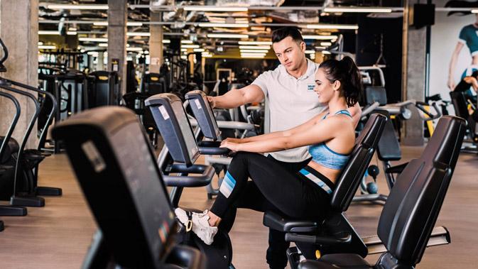 Die verschiedenen Cardiogeräte wirken sich unterschiedlich stark auf unsere Gelenke und Muskeln aus.