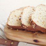 Superfood Brot mit Flohsamenschalen