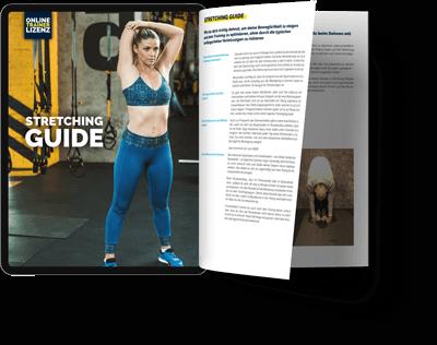 Stretching Guide für mehr Beweglichkeit