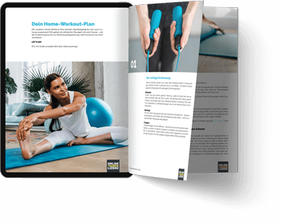 Die besten Übungen für dein Home Workout