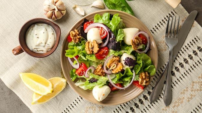 Proteinreiche Mahlzeiten sind in einer Trainingspause sehr wichtig, damit die Muskulatur nicht abgebaut wird.