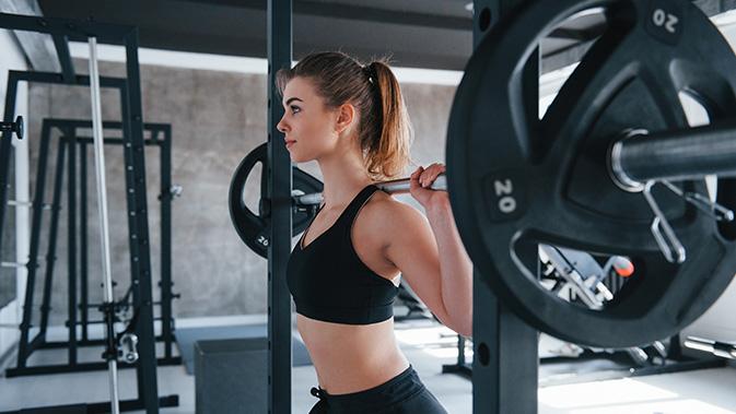 Nach einer längeren Trainingspause sollte man langsam in das Training einsteigen und nicht sofort die alten Höchstleistungen anpeilen.