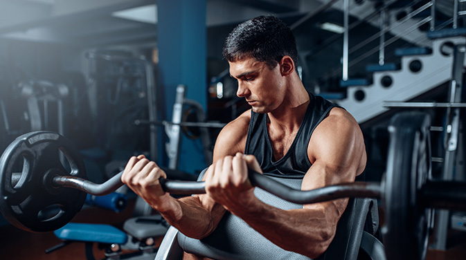 Der Muscle Memory Effekt beschreibt, warum wir auch nach längeren Trainingspausen relativ schnell wieder zur alten Form kommen oder diese sogar übertreffen können.