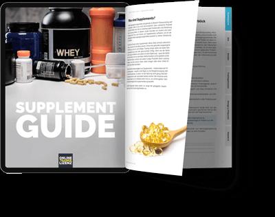 Gratis Supplement Guide